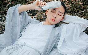 【J996】网红古风汉服摄影策划与后期教程